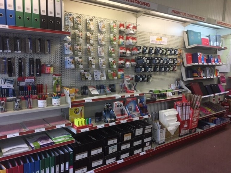 Office Stationery business for sale
