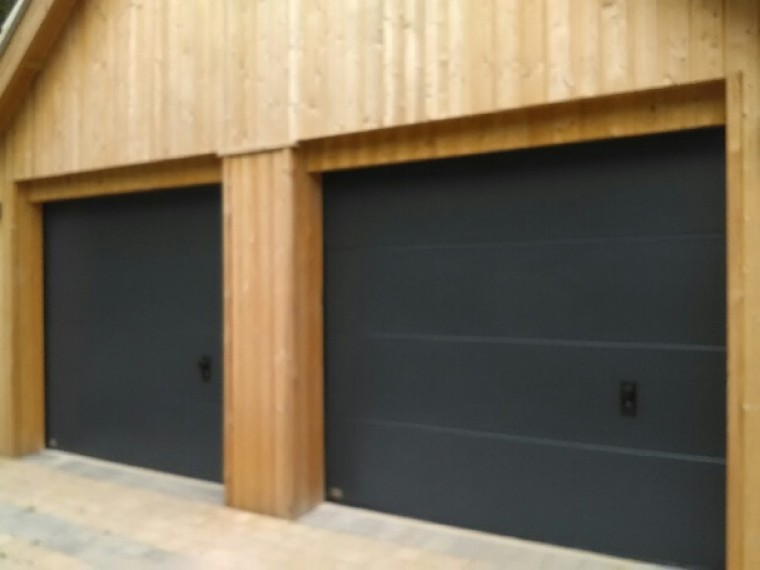 Garage Doors business for sale
