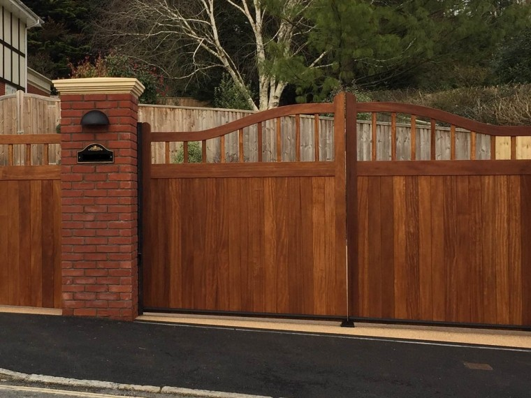 Wooden Gates business for sale
