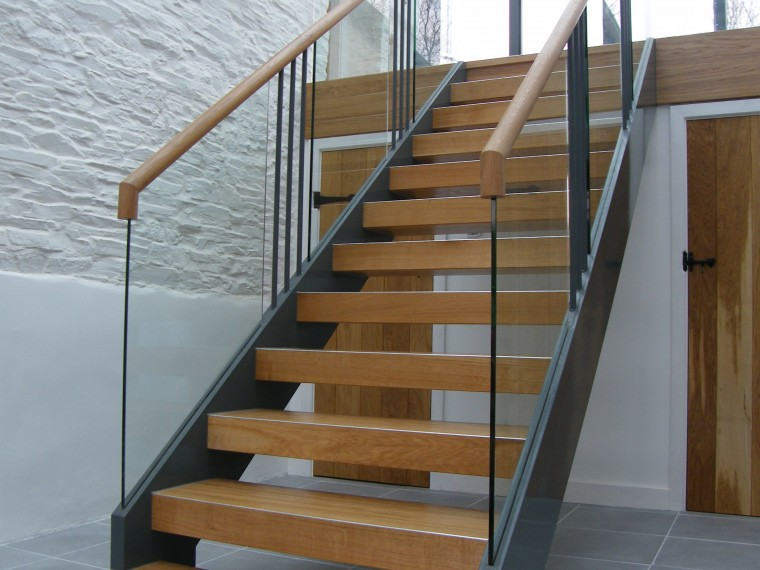 Wooden Staircase business for sale
