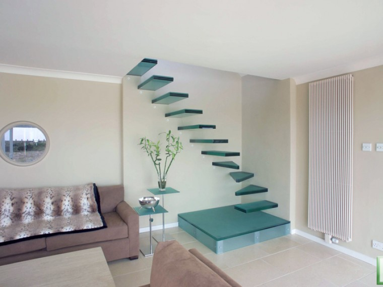 Floating Staircase business for sale