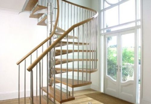 12708 : Specialist Designer, Manufacturer and Installer of Bespoke Feature Staircases
