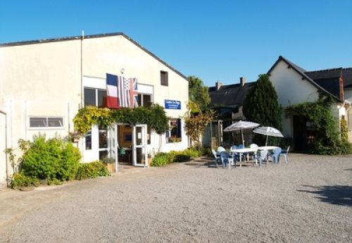 12700 : Accommodation Centre in Brittany - Offering New Owners a Wonderful and Profitable Lifestyle Business!