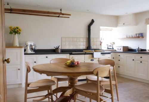 12734 : Designers & Manufacturers of High Quality Bespoke Kitchens and Furniture - Wiltshire