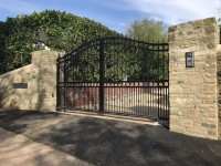 Manufactured Gates business for sale