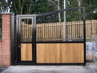 Supplier of Garage Doors and Gates business for sale