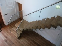 Manufacturer of Staircases business for sale