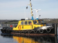 Underwater Engineering business for sale