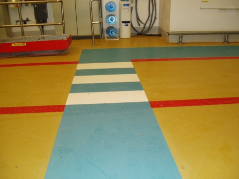 SOLD : Resin Flooring Contractor