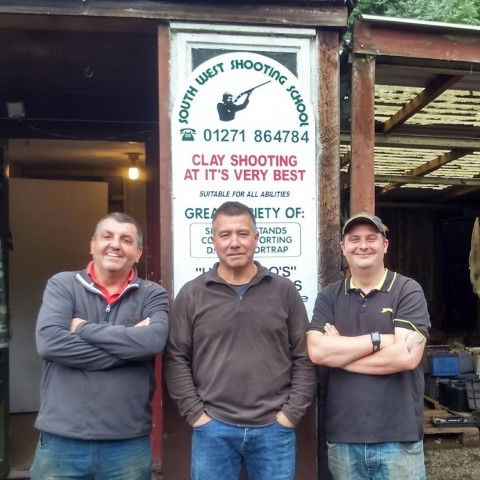 SOLD : North Devon businessman acquires a further sporting activity based business