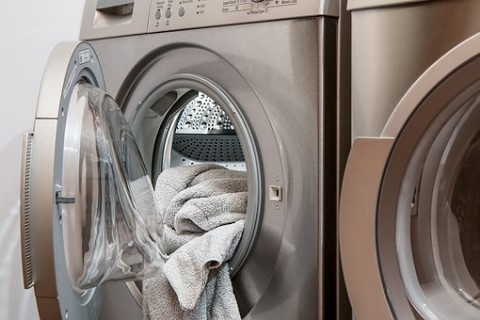 SOLD : Cleaning & Laundry Service Business