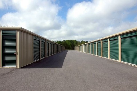 SOLD : Easily Managed & Highly Profitable Self Storage Business
