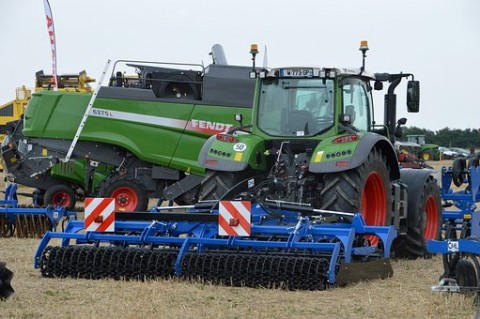 SOLD : Cornish Agricultural Machinery Business Bought By Expanding Local Company
