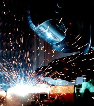 SOLD : Metal Fabrication Business