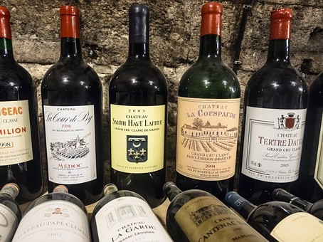 SOLD : Traditional Regional Wine Wholesalers Providing Great Wines from Around the World and a Highly Professional Service - South West