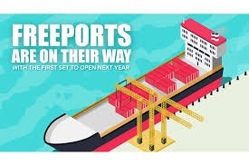 Bidding process for Freeport status begins